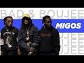 Capture de la vidéo Migos Llama Llama Red Pajama Freestyle + 'bad & Boujee' Success