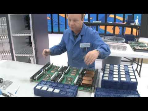 "Cray Upgrades ""Kraken"" Supercomputer with Six-Core AMD Opteron Processors"