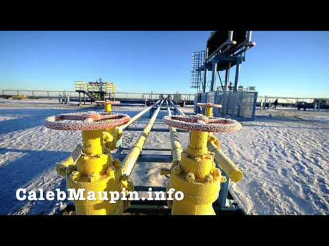 Anti-Russia Obsession is about Gas Profits! - Caleb Maupin w/ Randy Credico