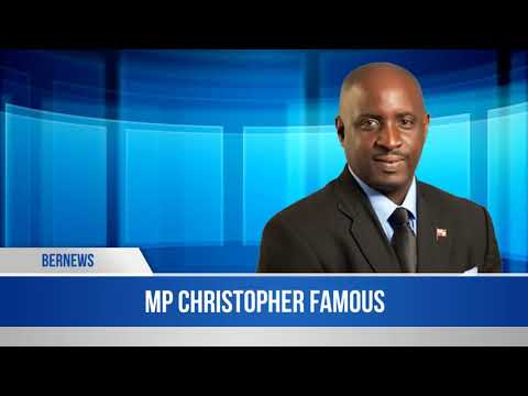 MP Chris Famous On Opportunities & Greed   House, May 10 2019