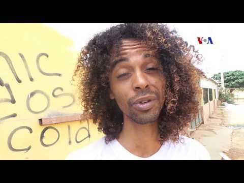 Comunidade LGBT em Angola reclama de discriminação