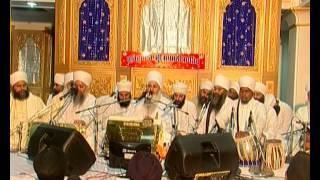 Sant Baba Ram Singh Ji - So Satgur Pyara Mere Naal Hai (Vyakhya Sahit) - Ludhiana Samagam