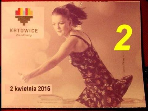 Katowice 2016 WTA - Tereza Smitkova vs Valentyna Ivakhnenko HD