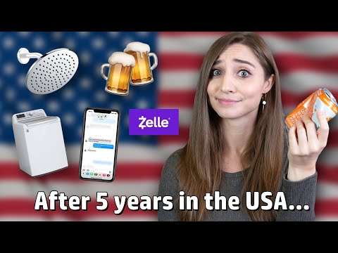 13 things about the USA I just CAN'T get used to   German Girl in America