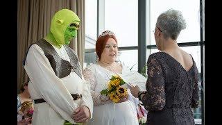 13 Wedding Photos You Won't Believe Actually Exist!