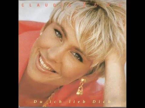 Claudia Jung  Du Ich Lieb´Dich