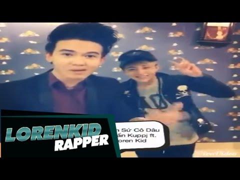 [ Live ] Thiên Sứ Cô Dâu - Loren Kid ft. Tuấn Kuppj