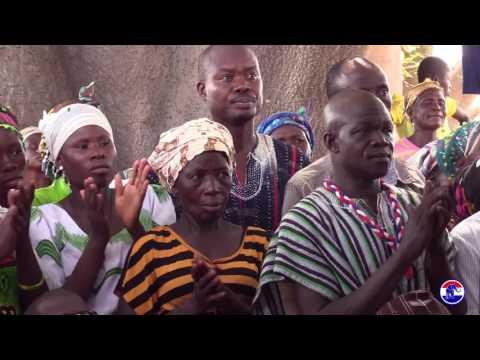 NPP - Dr. Bawumia in Binduri & Bawku