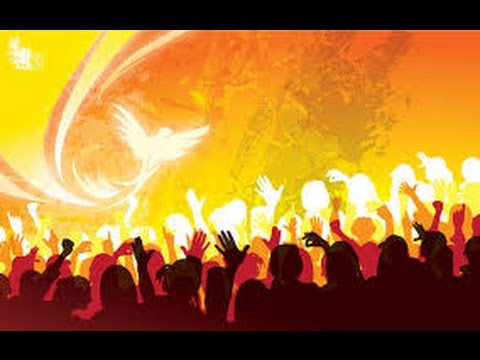 See a Man on Fire!  Revival NOW!
