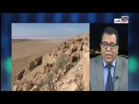 المبرر المغربي لتدخل بالمنطقة العازلة