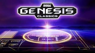 Sega Genesis Classics - Trailer