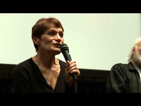 Wendy Robie talks about Nadine Twin Peaks USC Retrospective