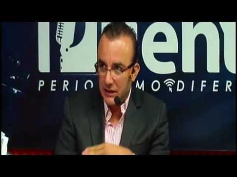 Mario Mendez Dessens, exdirector de CIDUE./Términos en los que se demolió el Hermosillo Flash.