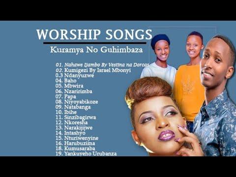 Download Indirimbo zo Kuramya no Guhimbaza🙏 WORSHIP SONGS COLLECTION