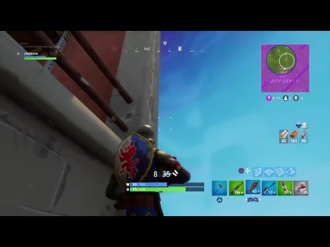 Fortnite battle royale 20 people in a server glitch