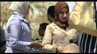 University of Baghdad Video Arabic_part00 جامعة بغداد أم الجامعات