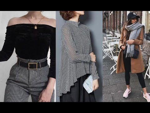 [VIDEO] - EVERYDAY CASUAL AUTUMN OUTFITS 2019 / LOOKBOOK & OUTFIT IDEAS! 4
