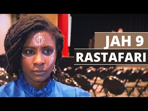 Jah9 explains the livity of Rastafari and use of marijuana (Interview) Must Watch !!!!!