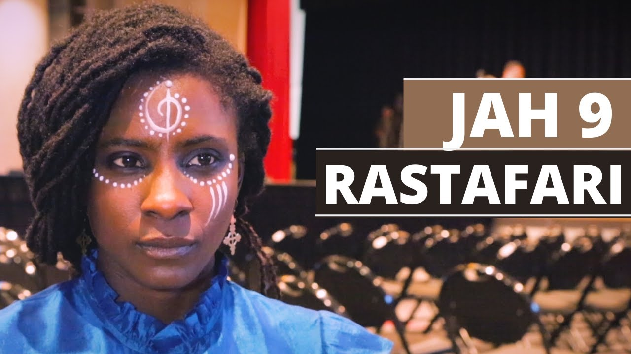 Jah9 on the livity of Rastafari & use of marijuana