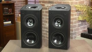 Video Pioneer's Atmos standmount speaker rules the roost download MP3, 3GP, MP4, WEBM, AVI, FLV Agustus 2018