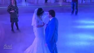 Հայկական հարսանիք հարսի փեսայ մուտք  Армянская свадьба Armenian wedding bride and groom entrance