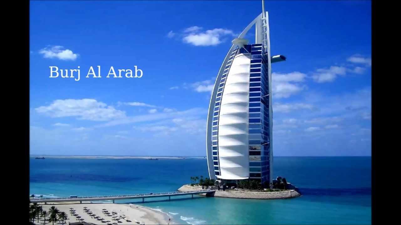 Great Buildings 5 Burj Al Arab Youtube