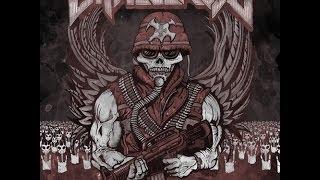 Misery - Battlecross