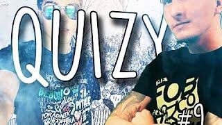 FRYZURY YOUTUBERÓW !!! - Quizy #9