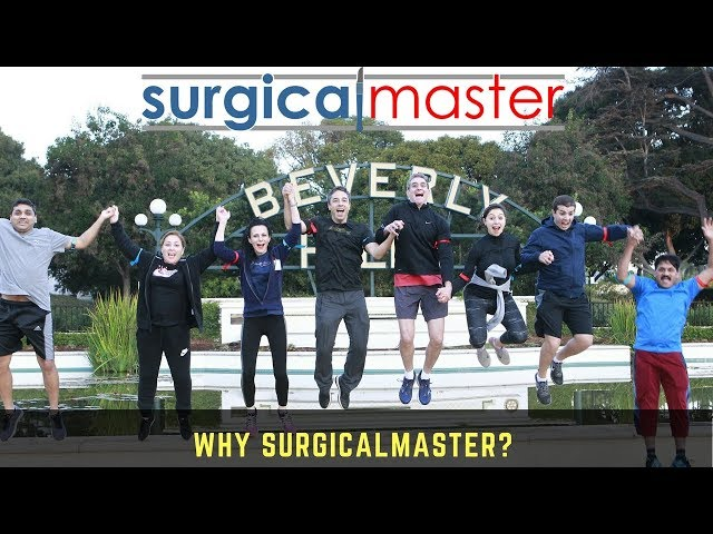SurgicalMaster is a dental culture of humanism and excellence in care