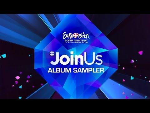 Eurovision Song Contest 2014 Official Album Sampler