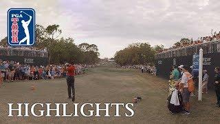 Tiger Woods | 360 highlights | Valspar Championship