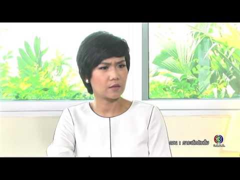 ย้อนหลัง Health Me Please | ภาวะเด็กตัวเตี้ย ตอนที่ 3 | 22-03-60 | TV3 Official