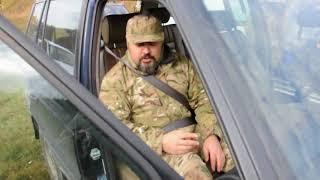 ЦСП Вовкулака - защита конвоя