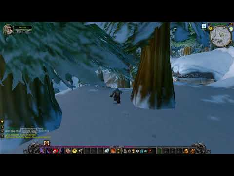 World Of Warcraft Vanilla Quest: Tools for Steelgrill
