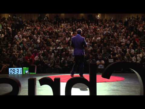 The secret to a meaningful life? Make other people's lives better   Nigel Latta   TEDxChristchurch