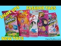 Blind Bags Surprises Shopkins Light Ups 2 Trolls Dog Tags Animal Jam Fashion Powerpuff Girls Dangler