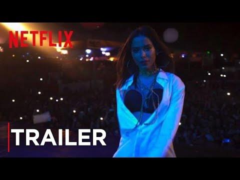 Vai Anitta  Tráiler    Netflix