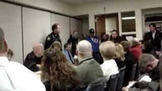 Harrington Grove HOA Board Member Removal Decision