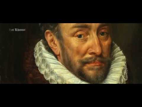 "Dutch Patriotic song: ""Merck toch hoe sterck"" (Bergen op zoom)"