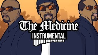"*SOLD* NateDogg x SnoopDogg x WarrenG type beat West Coast 2018 ""TheMedicine"" [Prod. JunioR]"