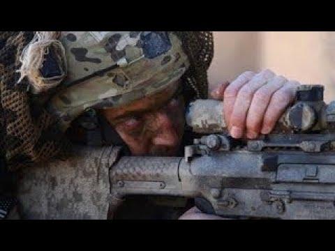 Zoo 75 Podcast #4 Army Ranger Sniper Paul tinez