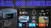 Fully Kiosk Browser - Android Kiosk Mode App - YouTube