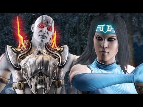 THIS QUAN CHI IS AMAZING! - Mortal Kombat XL Player Set Matches thumbnail