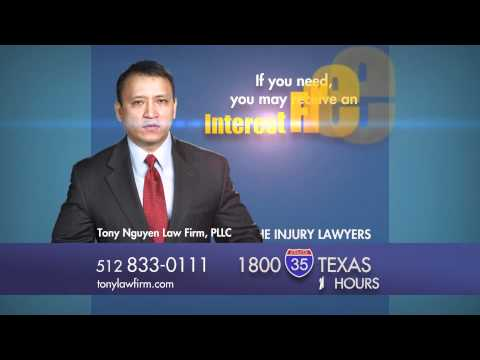 Austin, Texas Personal Injury Attorney - Tony Nguyen Law Firm 2