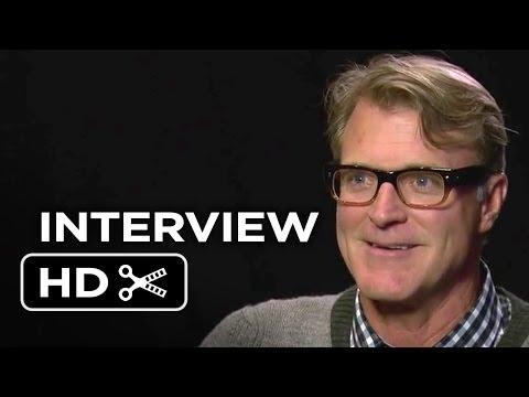 Movies For Grownups FF - Saving Mr. Banks - John Lee Hancock Interview (2013) HD