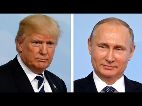 Unreported Putin/Trump G20 meeting stirs media's speculation
