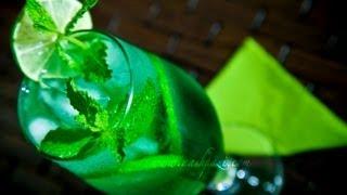 Mint Syrup Sharbat E Sekanjebin (syrup) Recipe