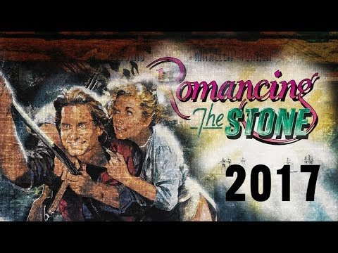 Romancing The Stone REBOOT?!