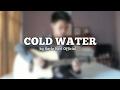 Major Lazer - Cold Water Ft Justin Bieber & MØ   Guitar Fingerstyle Cover