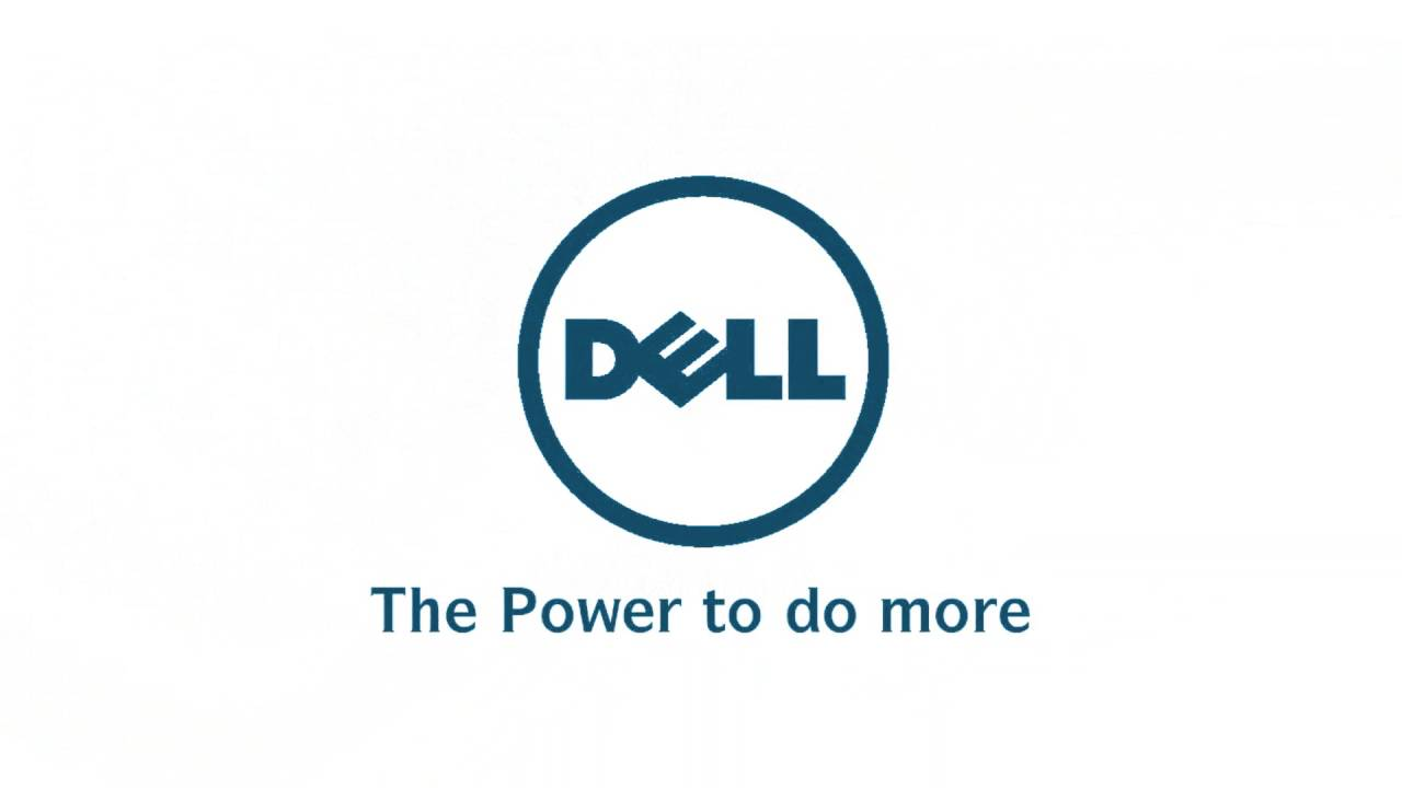 Image result for dell logo